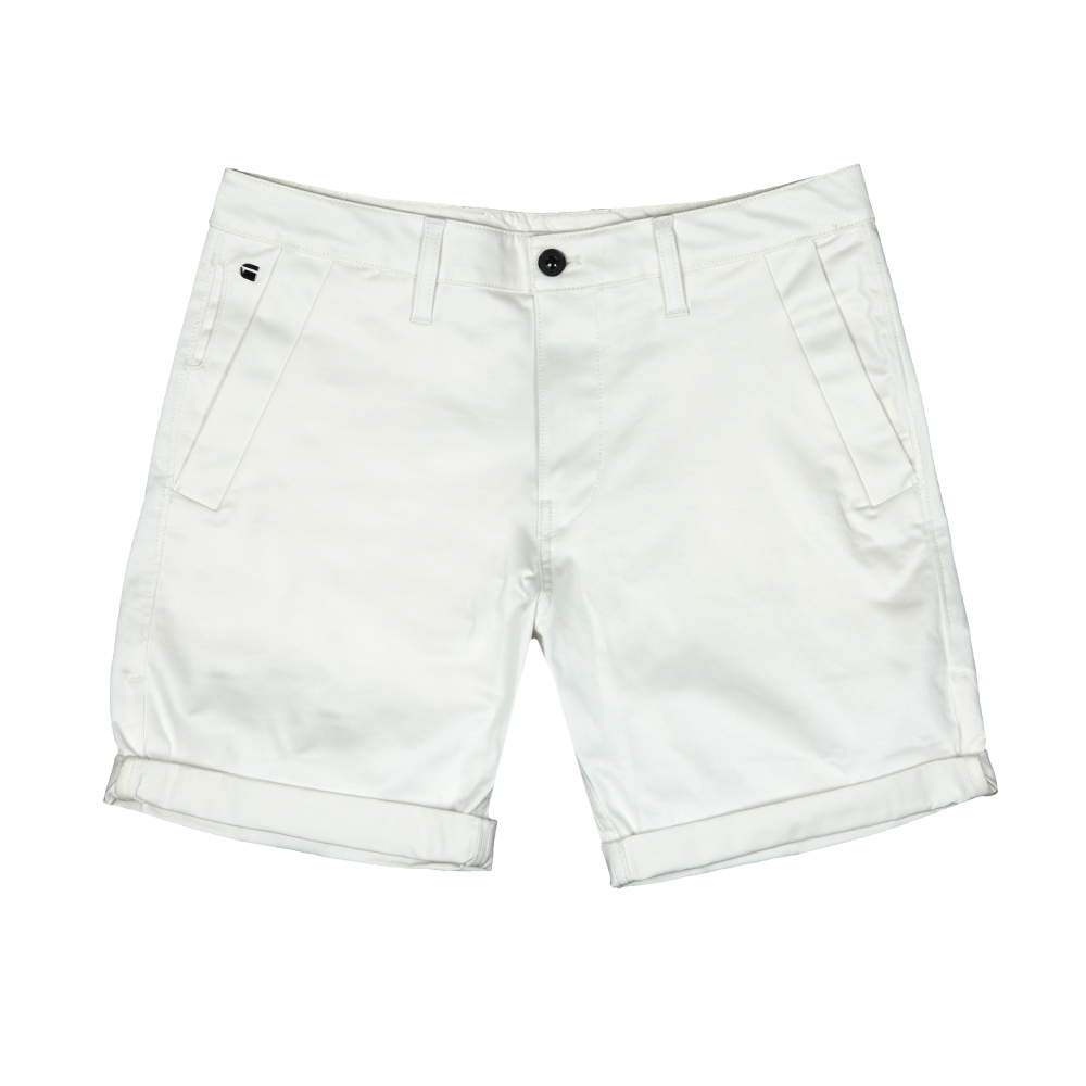Bronson Tapered Chino Short
