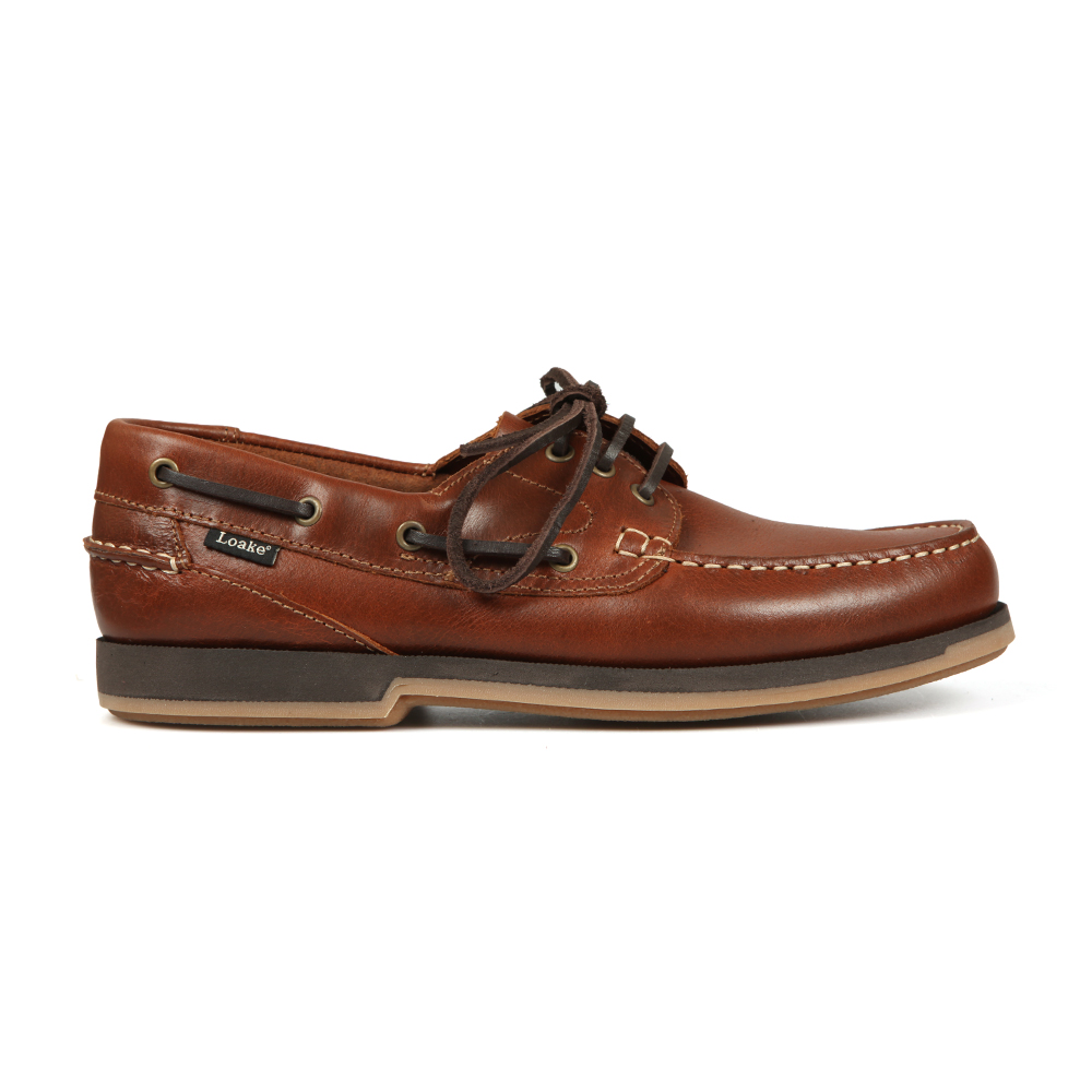 521T2 Boat Shoe