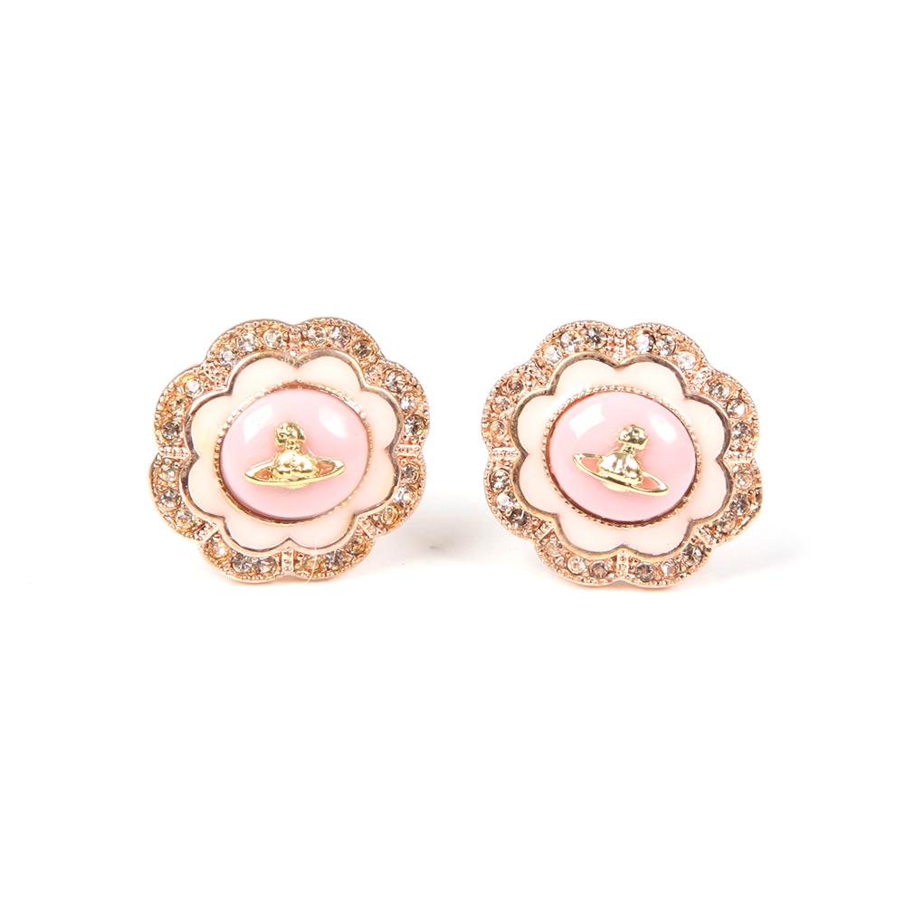 Fiorella Stud Earrings