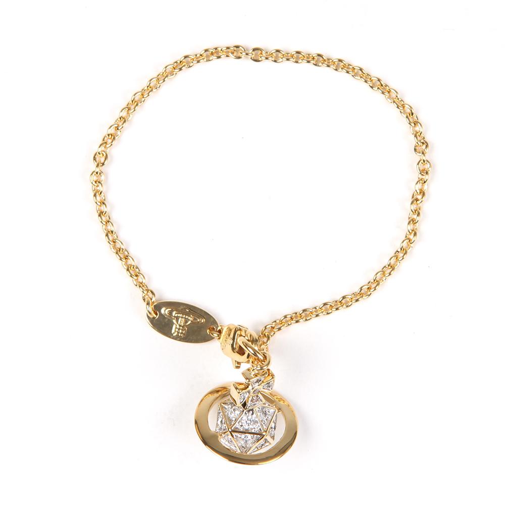 Bessie Orb Bracelet