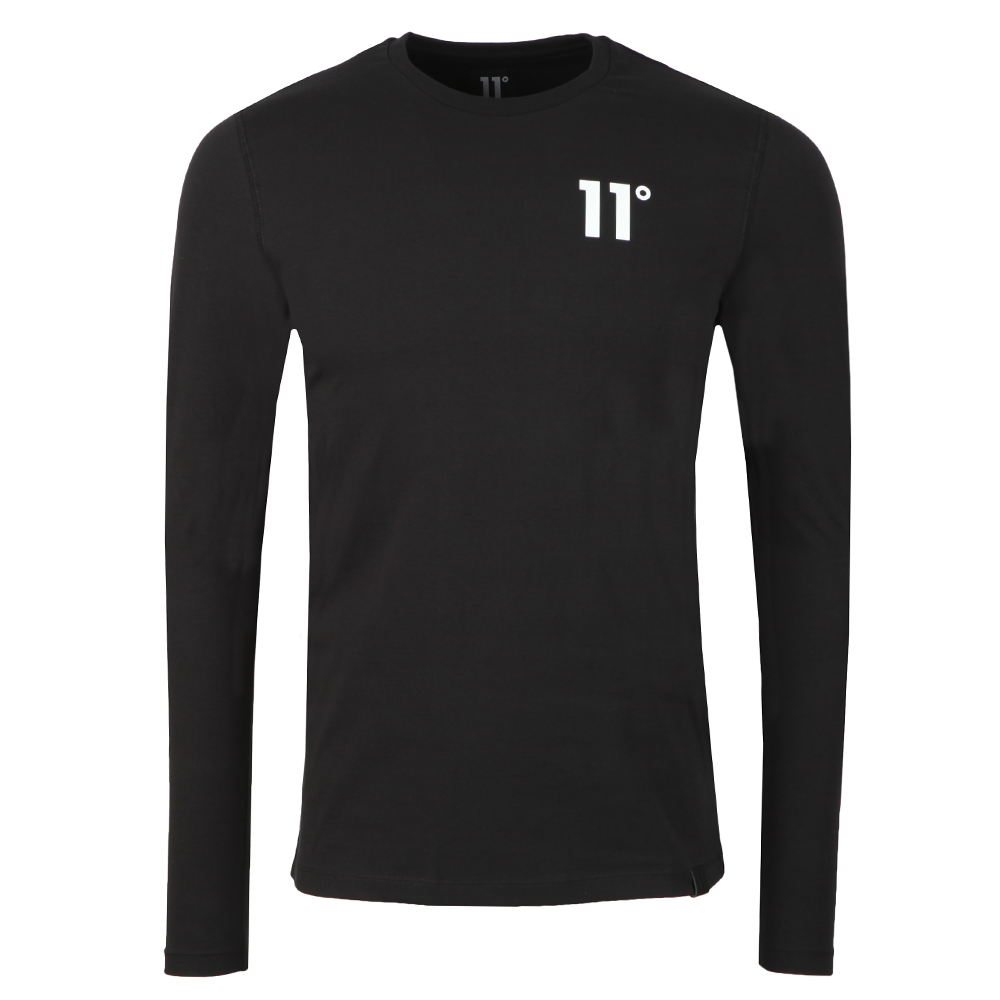 L/S Muscle Fit Tee