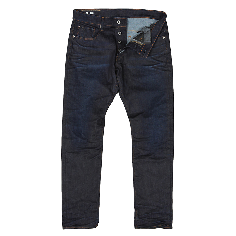 3301 Tapered Jean