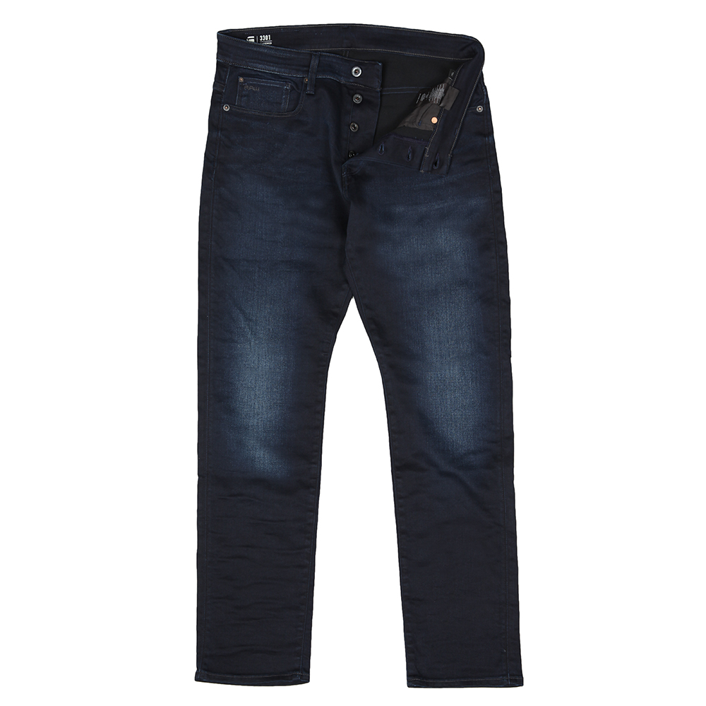3301 Slander Tapered Jean