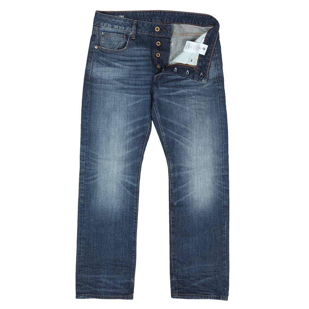3301 Higa Straight Denim Jean