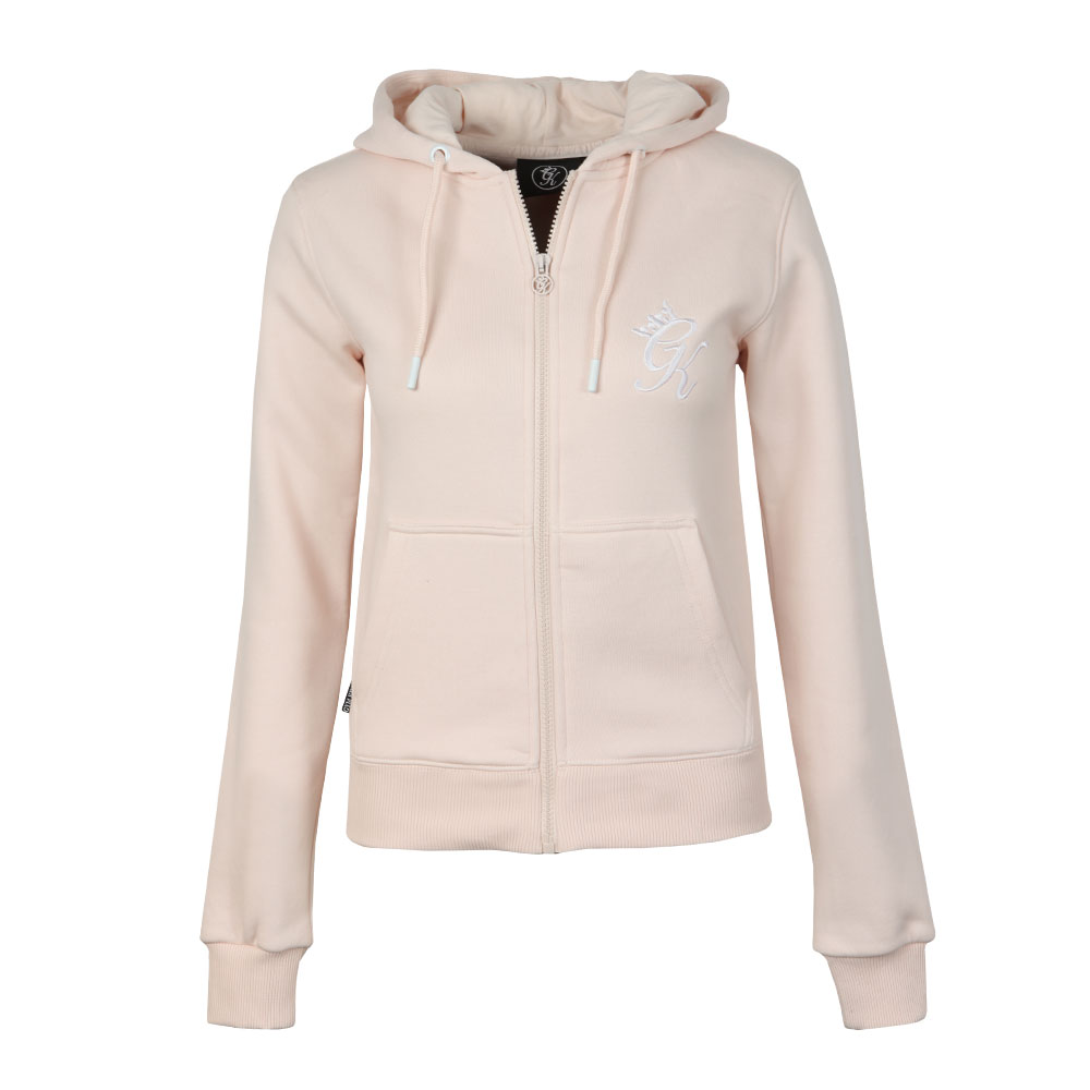 Jenner Zip Through Hoody