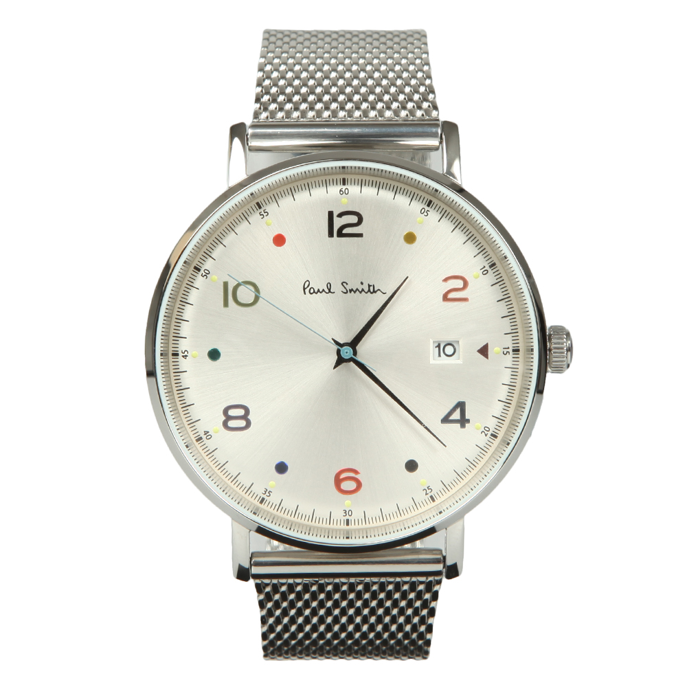 Gauge Colour 41Mm Watch
