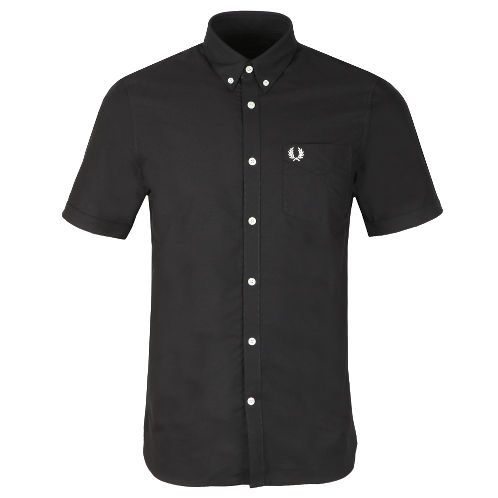 Classic Oxford S/S Shirt