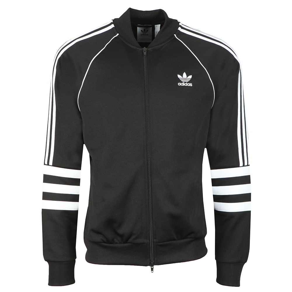 Authentic Track Top