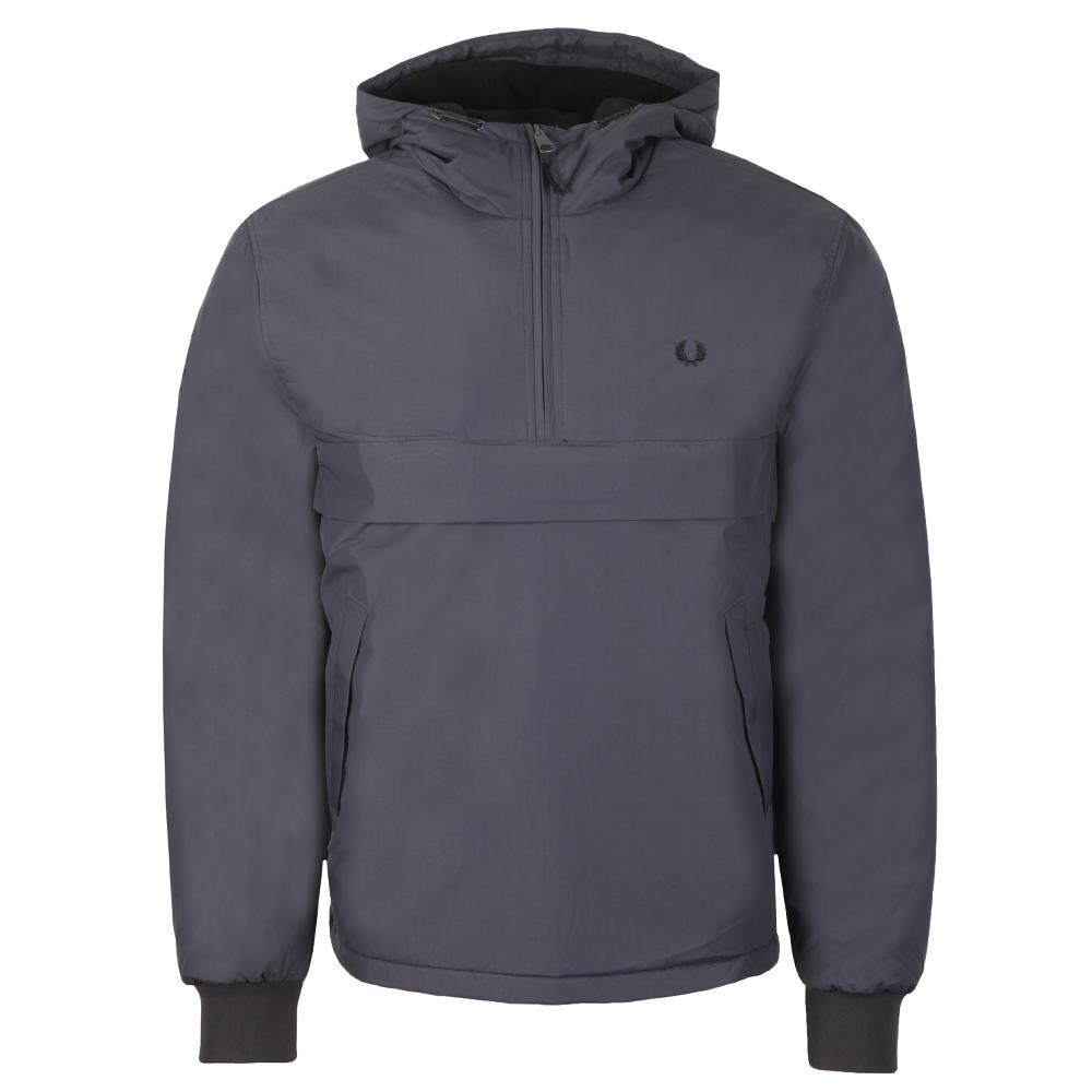1/2 Zip Hooded Brentham Jacket