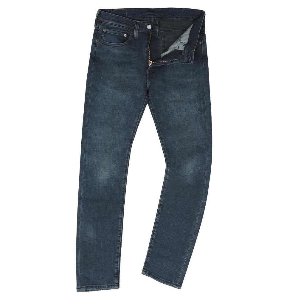 519 Extreme Skinny Jean