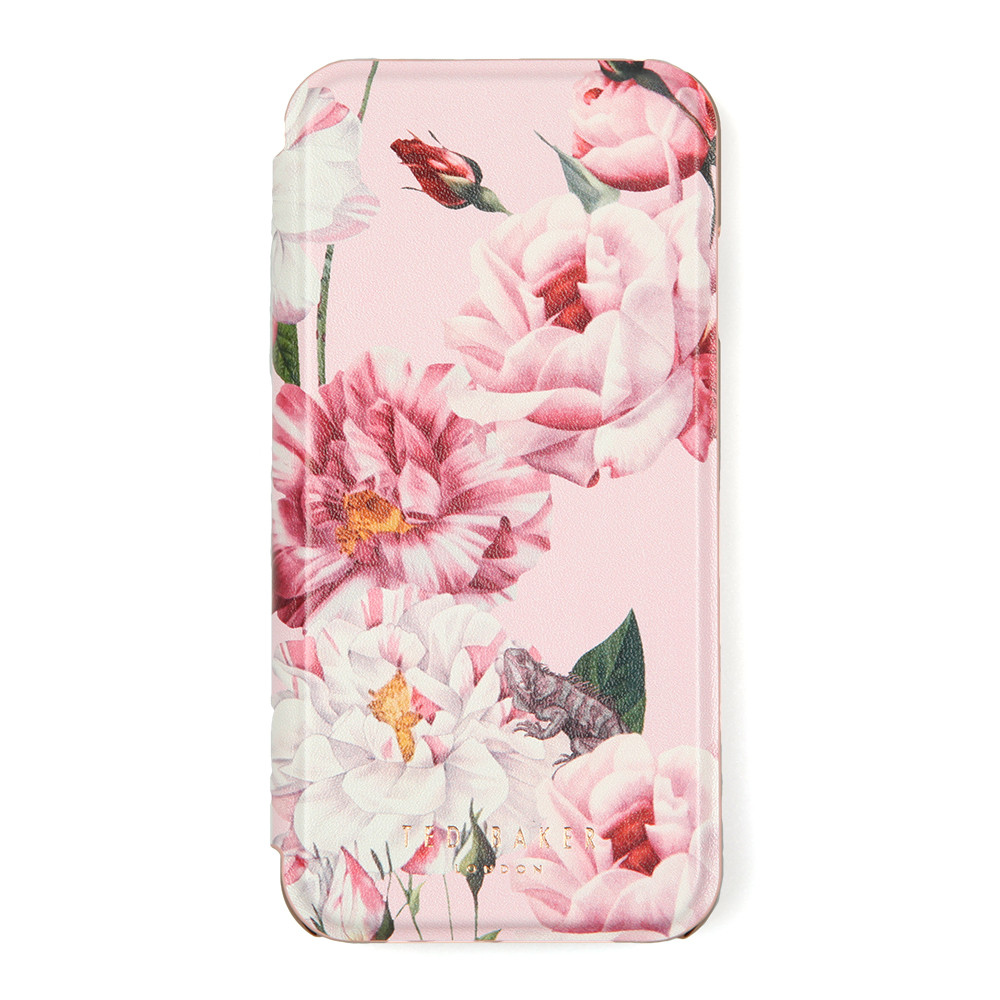 Loltia Iguazu Iphone8 Mirror Case
