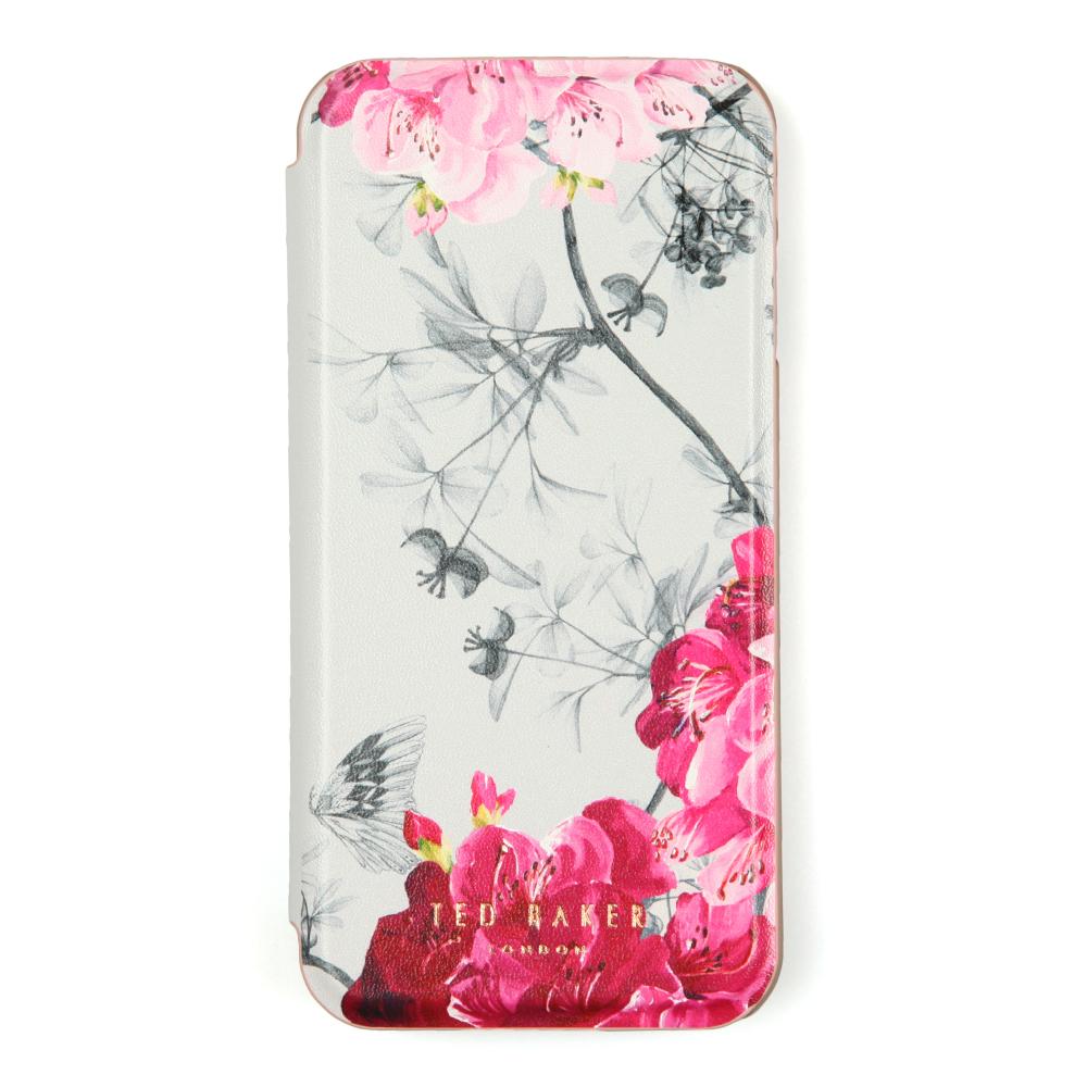 Eldar Babylon Iphone 8 Mirror Case