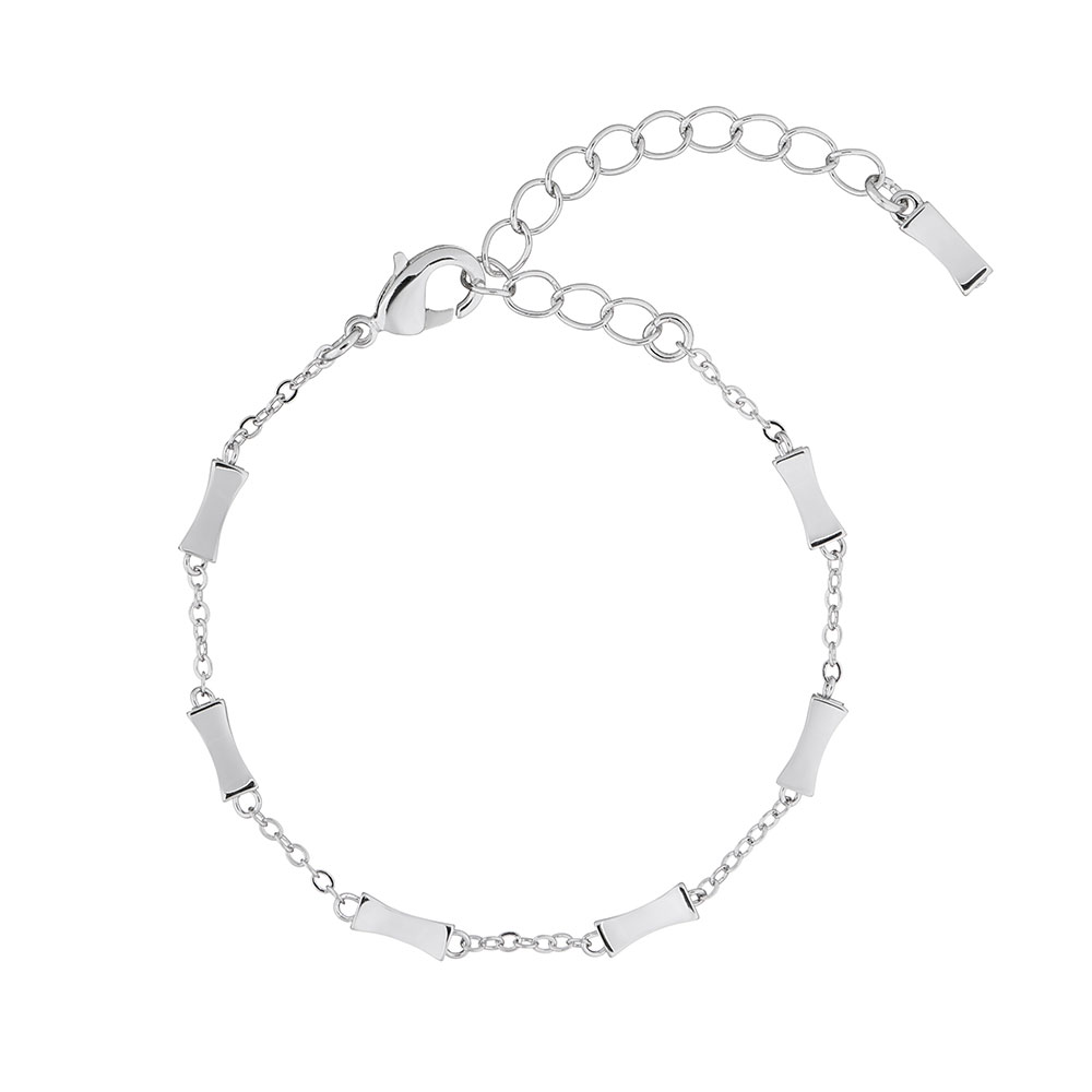 Faiza Bow Bracelet