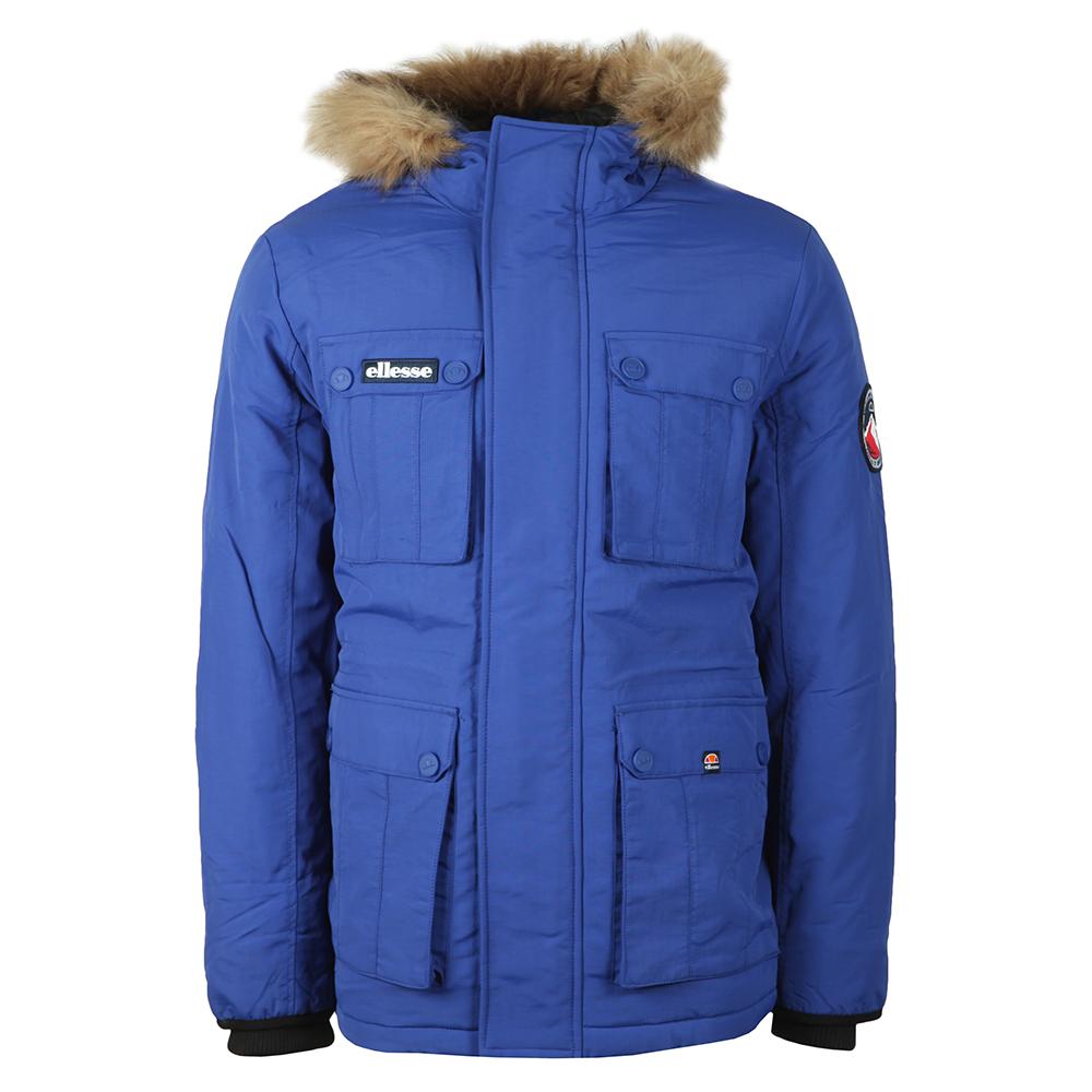 Ampetrini Jacket