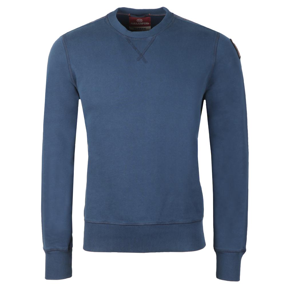Caleb Basic Sweatshirt