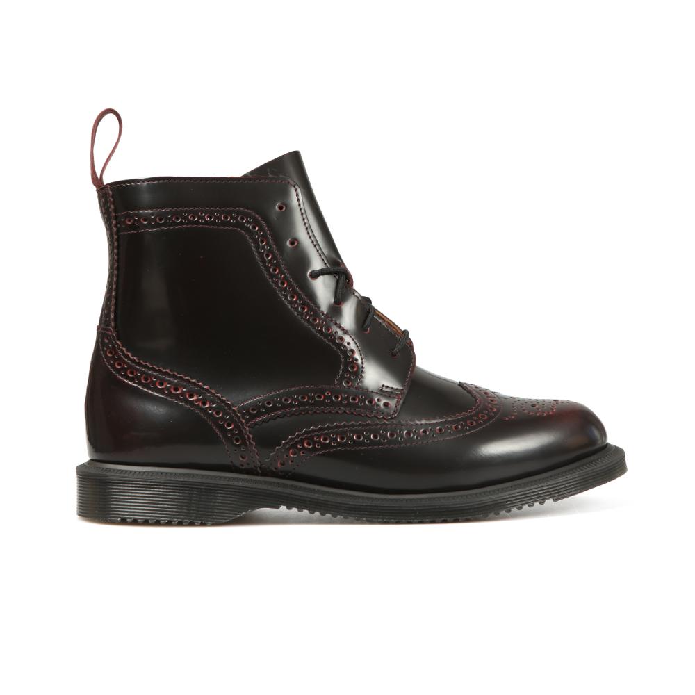 Delphine Boot