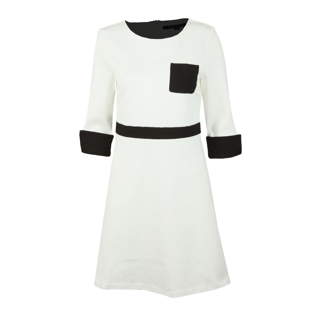 Gabrielle Jersey Pocket Dress