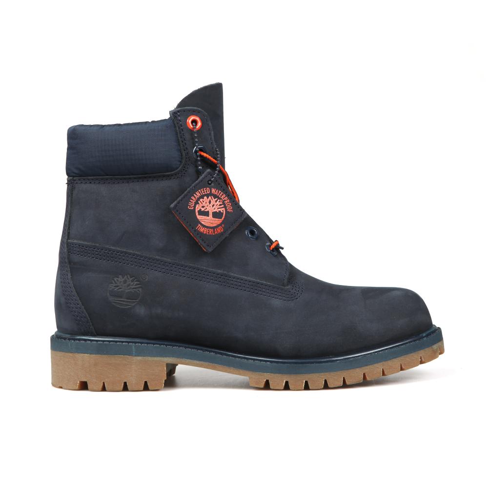 6″ Premium Boot