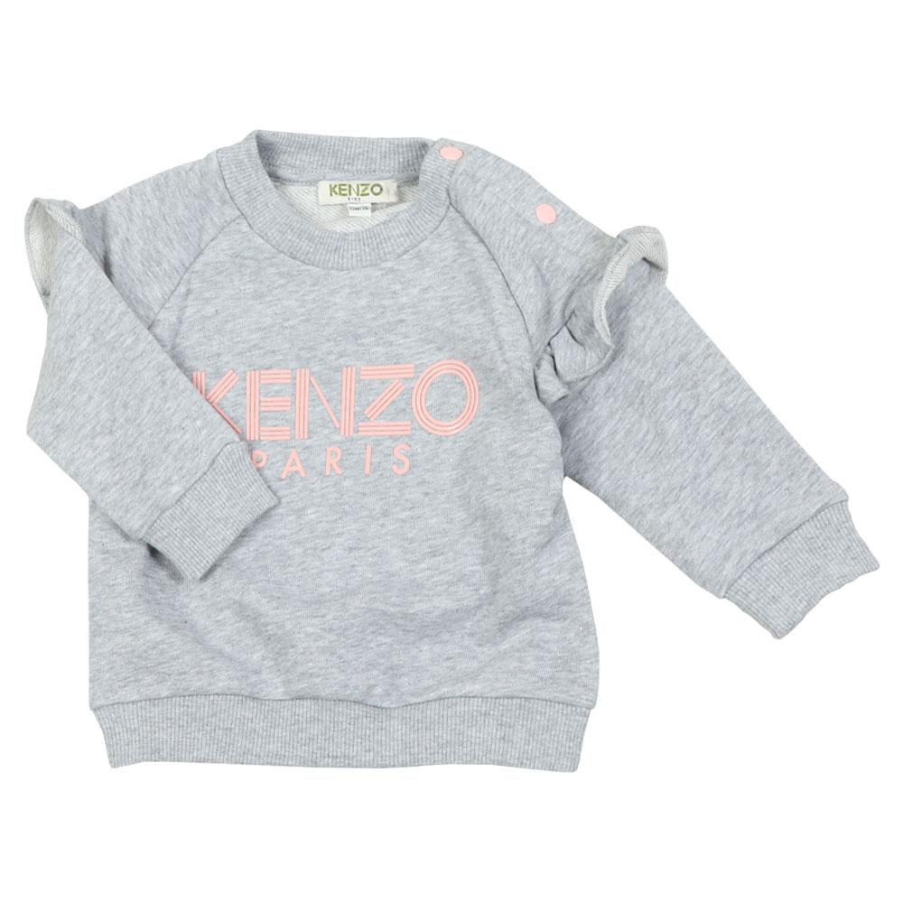 Baby Logo Sweatshirt