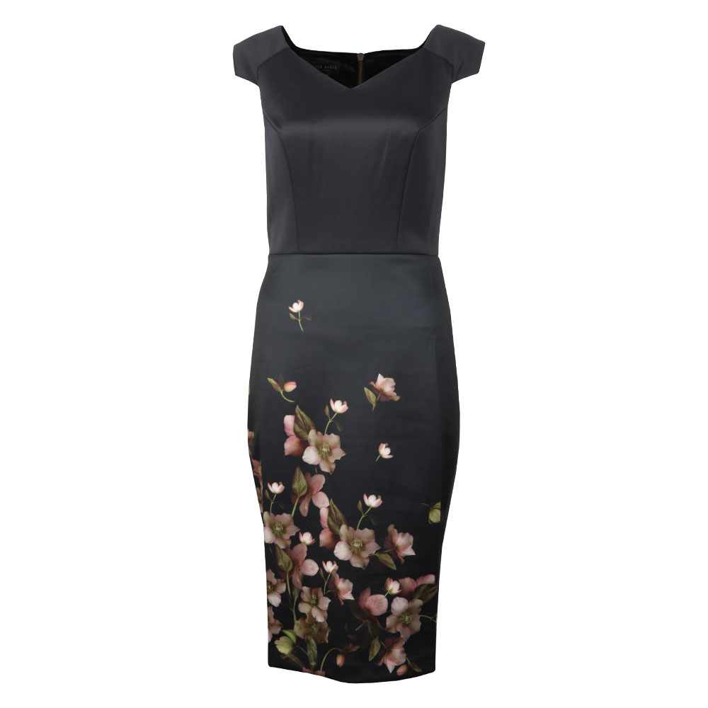 Hilldi Arboretum Pencil Dress