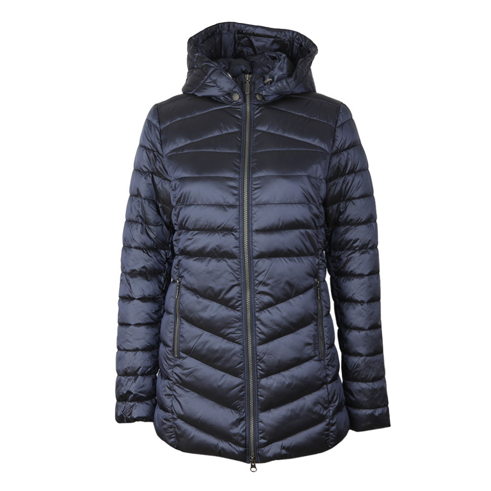 Ailith Quilted Jacket