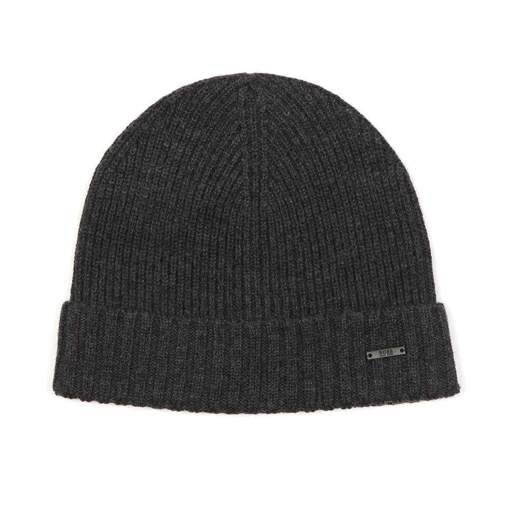 Fati 03 Knitted Beanie Hat