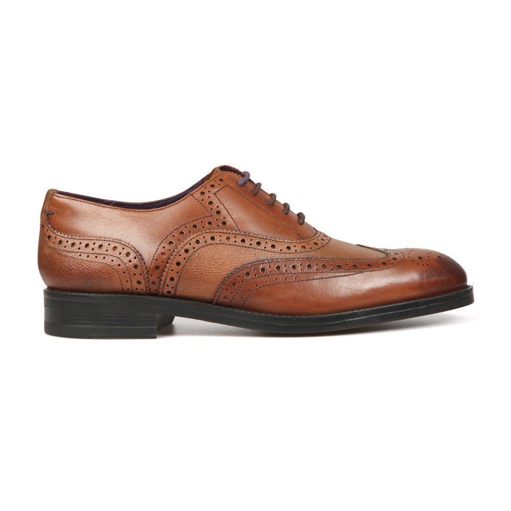 Almhano Shoe
