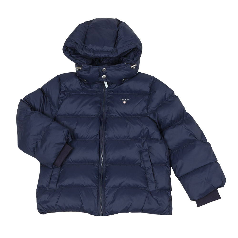Alta Puffer Jacket