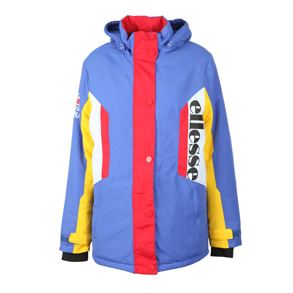 Alto Jacket