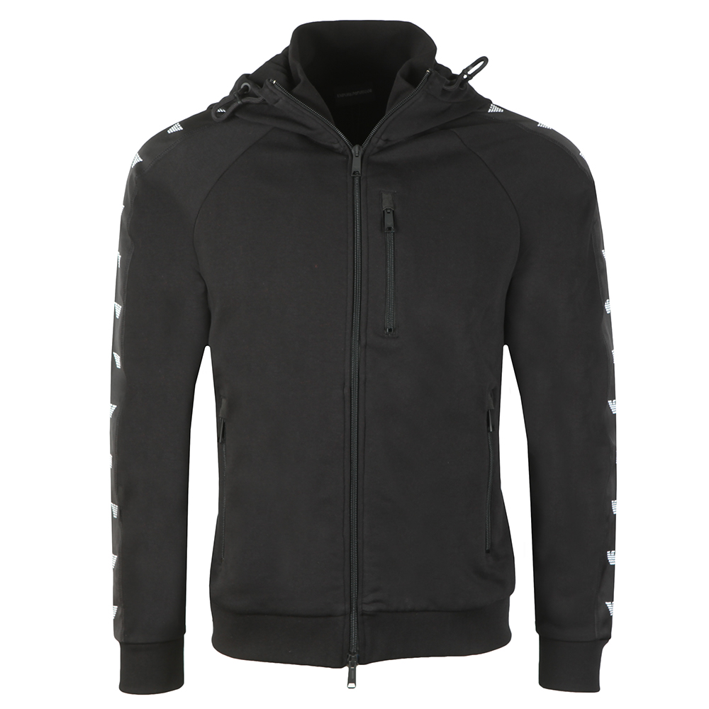 Eagle Taping Full Zip Hoody