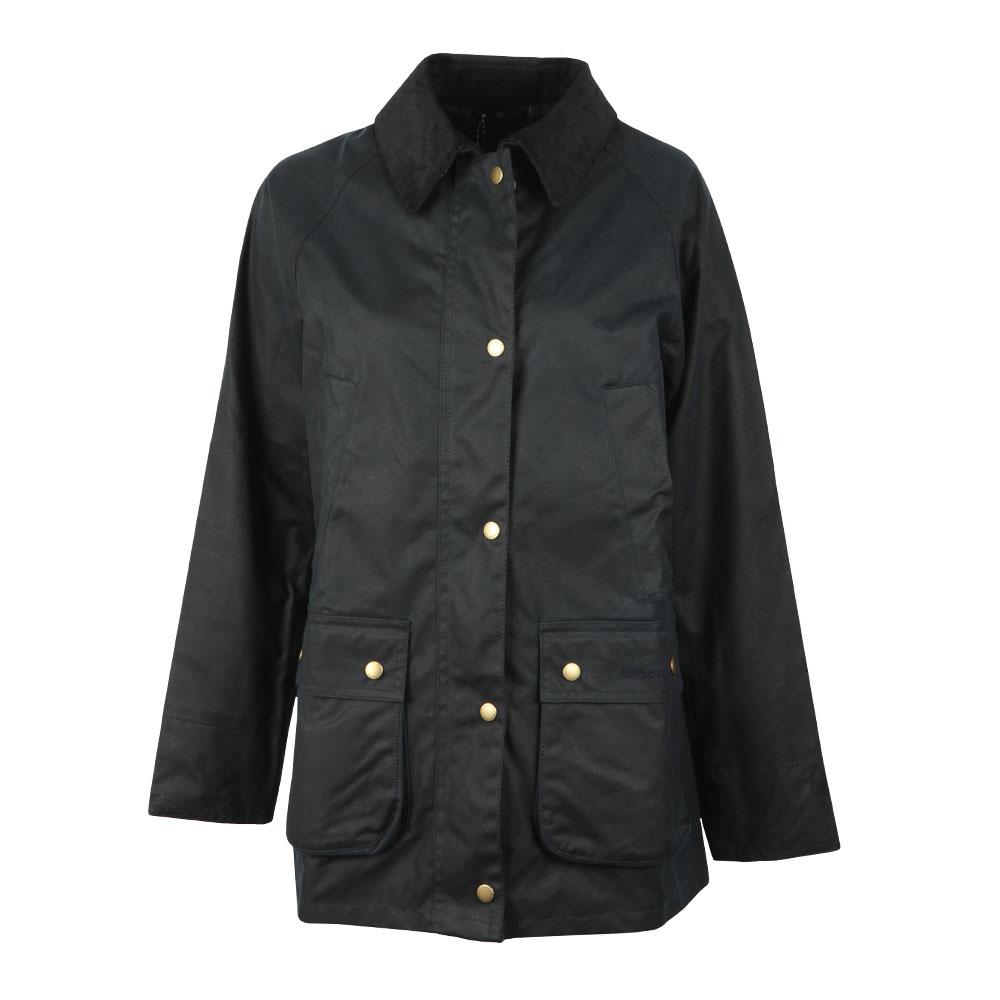 Acorn Wax Jacket