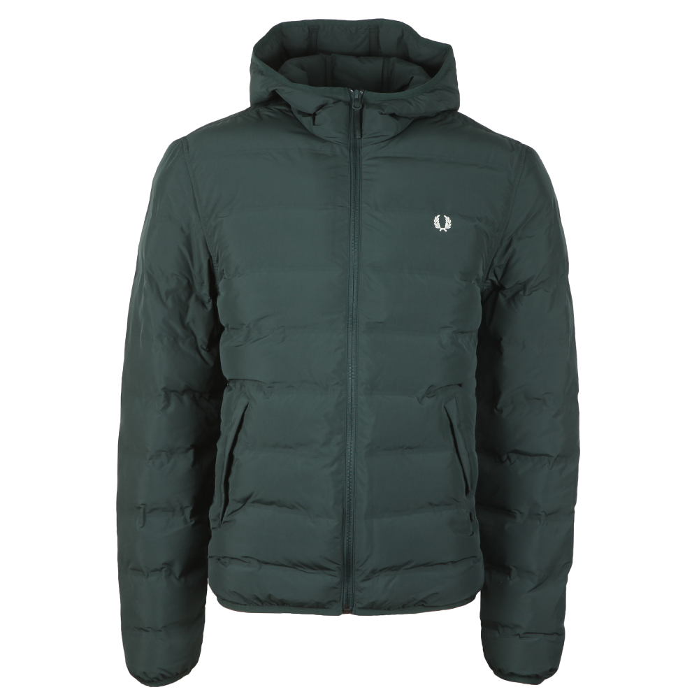 Insulated Hooded Brentham