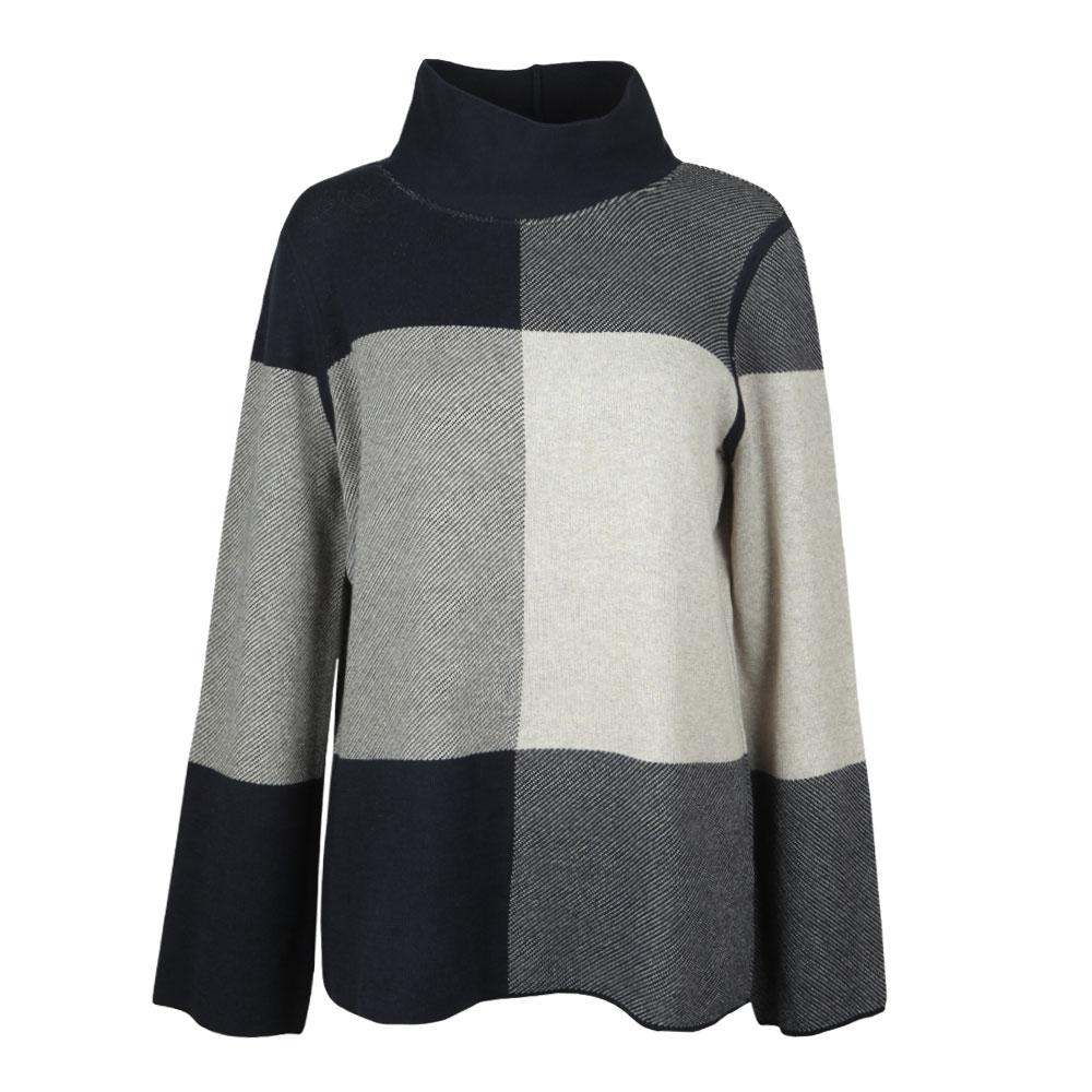 Argyll Knit