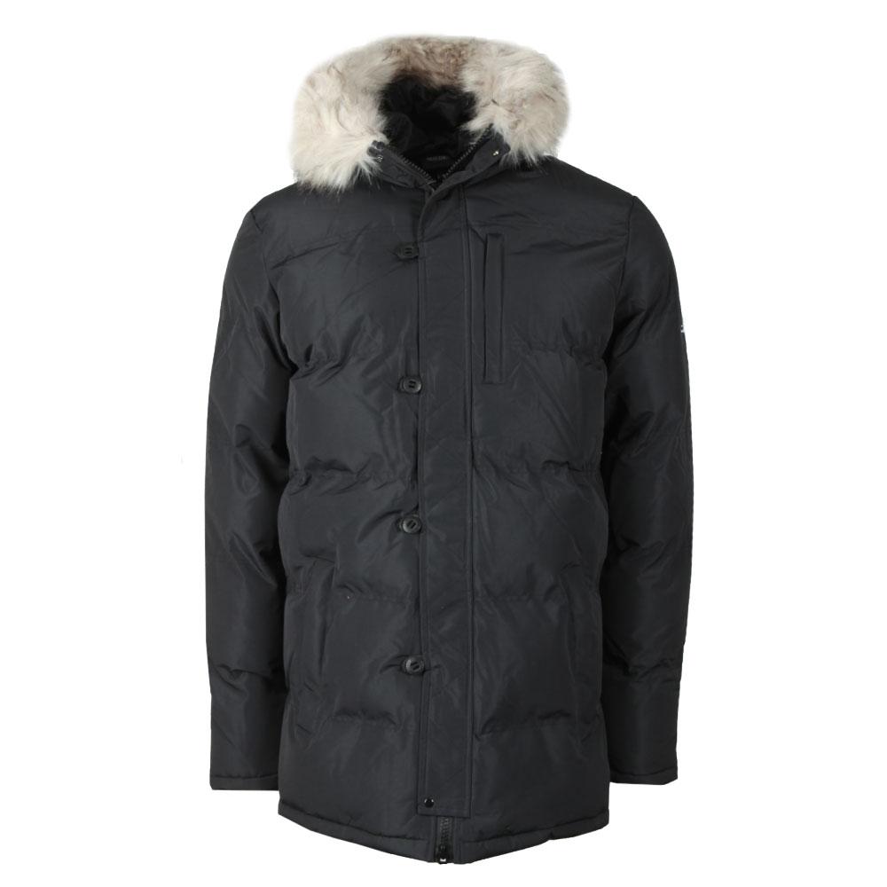 Afton Jacket
