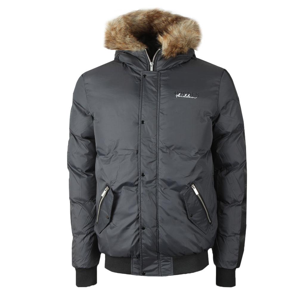 Alder Jacket