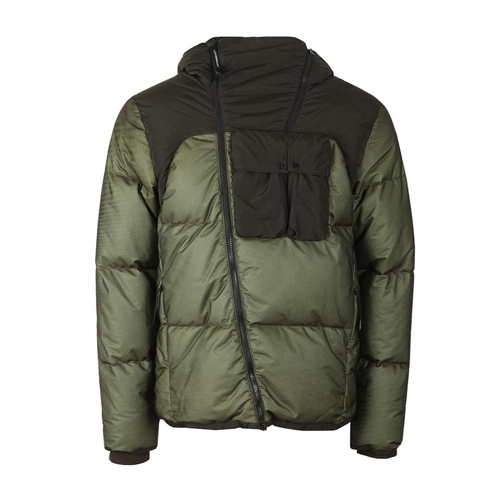2 Tone Goggle Jacket
