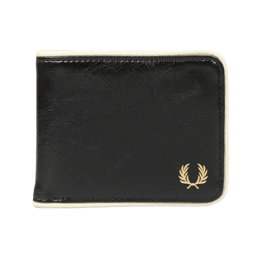 Classic Billfold Wallet