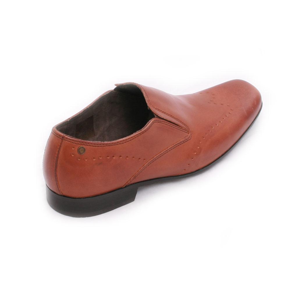 Base London Tan Portray Shoe main image