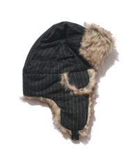 Humor Black Kofia Hat
