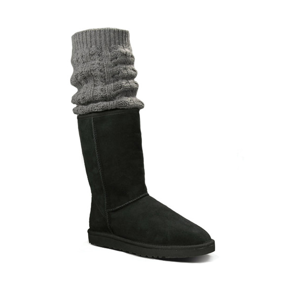 a46c380182a Ugg Womens Tularosa Route Cable Boot - cheap watches mgc-gas.com
