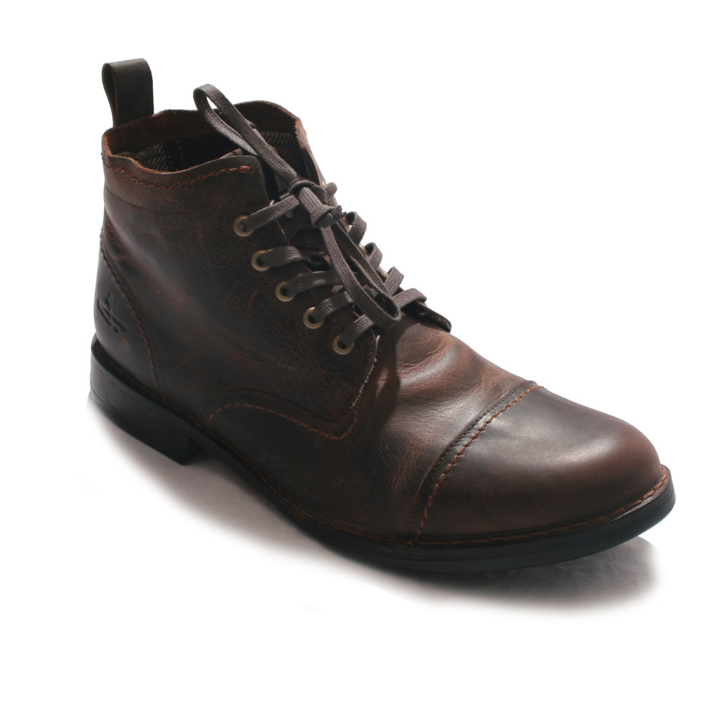 j shoes brown estate boot masdings
