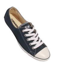 Converse AS Light Ox Canvas - Navy/White