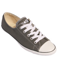 Converse AS Light Ox Canvas - Charcoal
