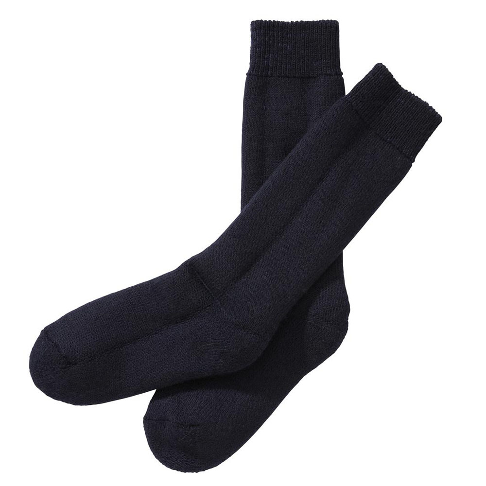 Wellington Calf Sock main image