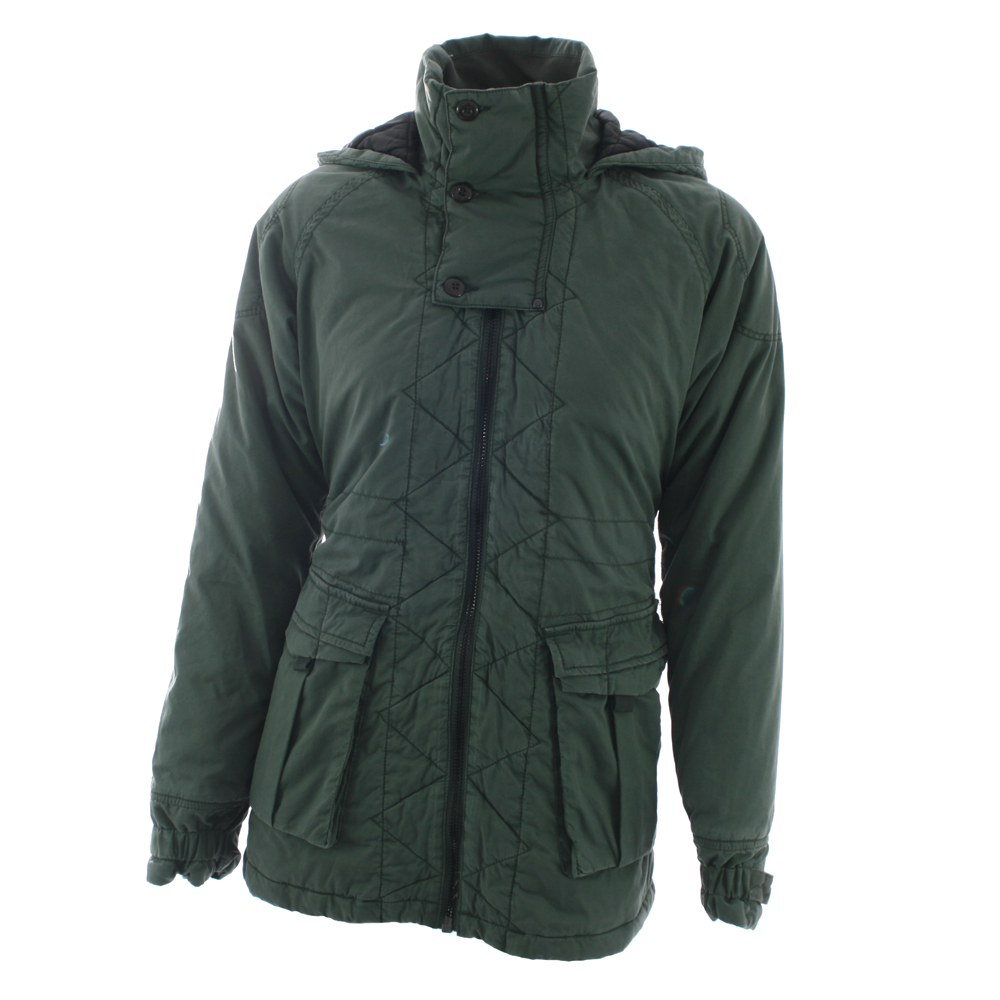 g star arctic green rovic parka oxygen clothing. Black Bedroom Furniture Sets. Home Design Ideas