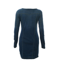 Diesel T-Lyy Dress - Blue