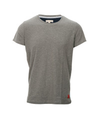 Suit Grey Buster Crew Neck Tee
