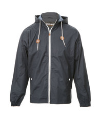 Farah Midnight Short Zip CF Coat