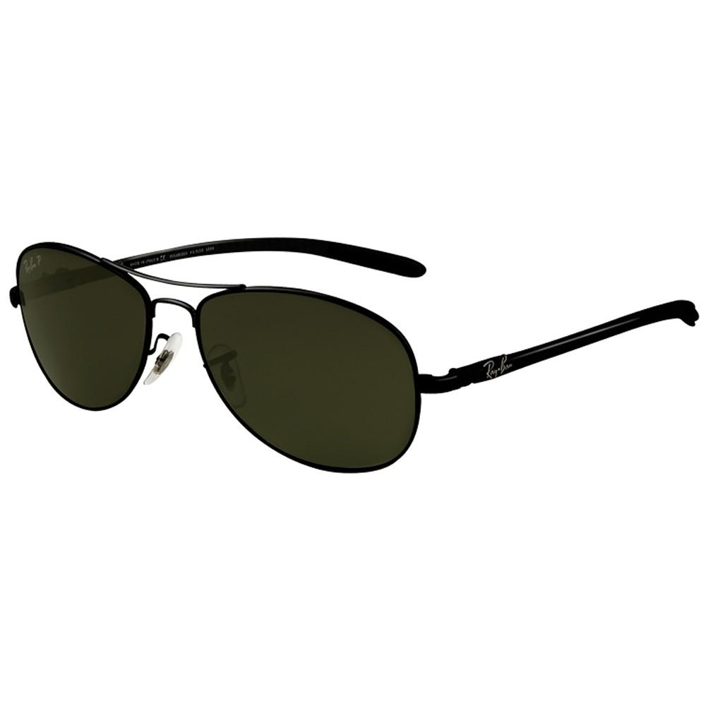 Ray Ban 0RB8301 Sunglasses main image
