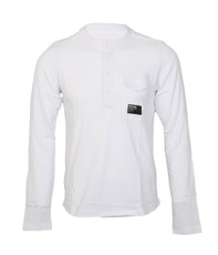 Bench Interim Button Up T-Shirt 